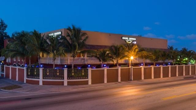 The Grand Emperor Hotel Miami