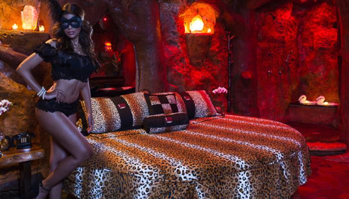 Escape The Jungle Room