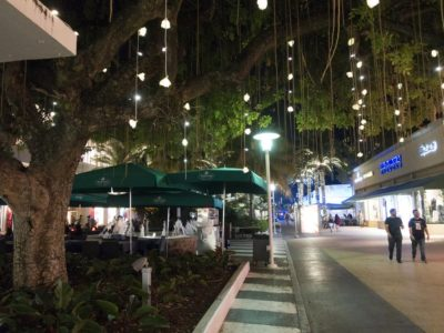 Best Shopping Areas in Miami