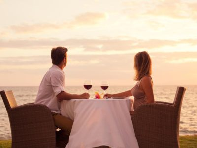 Restaurants By The Beach