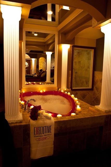 Romantic Hotels With Jacuzzi In Room San Diego