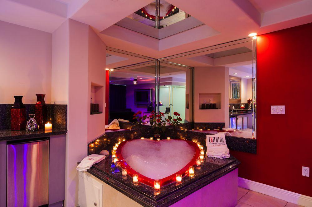 Gallery Executive Fantasy Hotels Executive Motel Miami