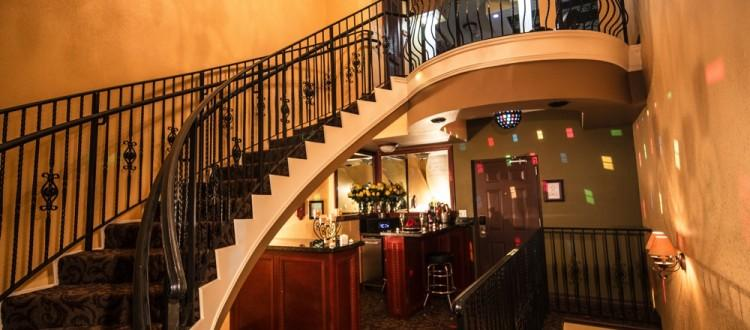 Executive Tropic Garden Hotel Hourly Hotel