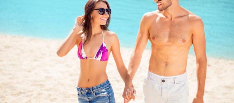 Happening Beaches in Miami