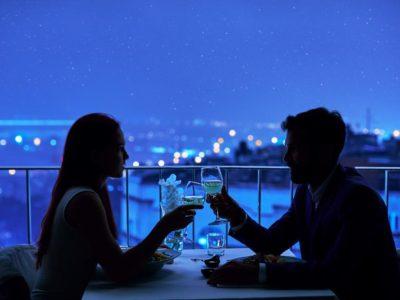 Romantic Restaurants in Miami
