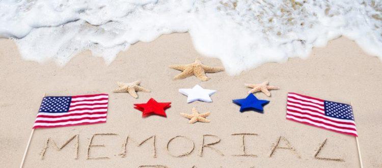 Memorial Day in Miami