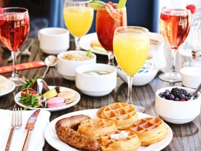 Best Brunch Miami