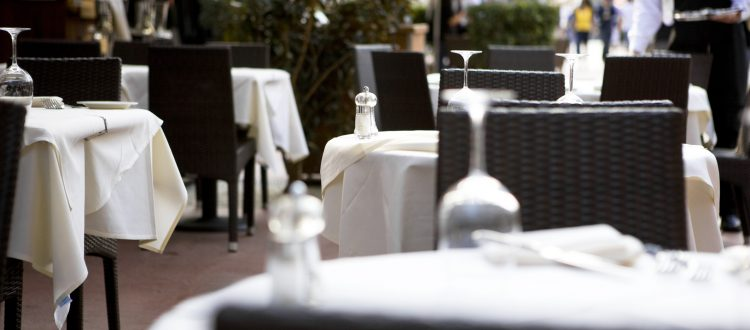 Romantic Restaurants in Miami