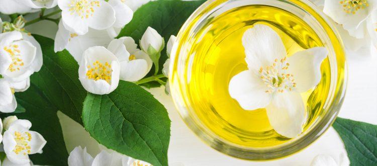 Aphrodisiac Aromatherapy