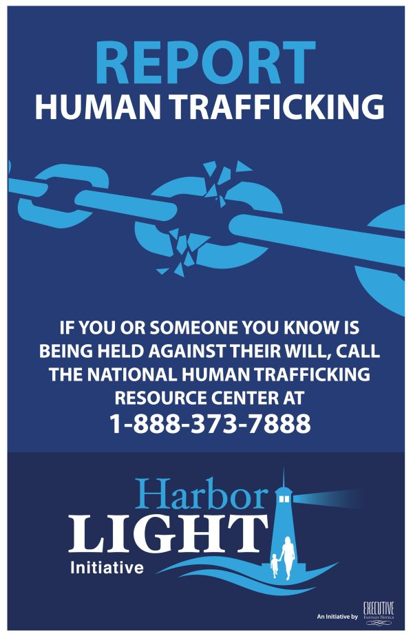 Anti Sex Trafficking Miami